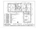 Gilman Garrison, Water and Clifford Streets, Exeter, Rockingham County, NH HABS NH,8-EX,2- (sheet 14 of 38).png