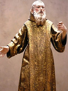 Ginés de la Jara Catholic Saint
