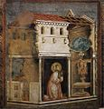 Giotto di Bondone - Legend of St Francis - 4. Miracle of the Crucifix - WGA09122.jpg