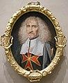 Giovan battista calandra, ritratto di camillo rospigliosi, 1630-40.JPG