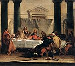 Giovanni Battista Tiepolo - The Last Supper - WGA22295.jpg