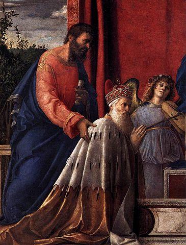 file:giovanni bellini barbarigo altarpiece (detail