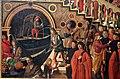 Giovanni Mansueti, Guarigione della figlia di Benvegnudo da San Polo (1501 ca) 02.JPG