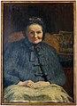 Giovanni segantini, ritratto della signora gaetana oriani casiraghi, 1894.jpg
