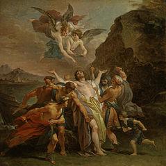 The Martyrdom of the Blessed Signoretto Alliata