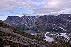 Gjerdalen with the mountain Kautulus.jpg