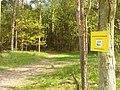 Glasowbach - Europaeisches Schutzgebiet (Glasow Stream - European Protected Area) - geo.hlipp.de - 35782.jpg