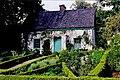 Glenveagh National Park - Gardener's cottage - geograph.org.uk - 1330791.jpg
