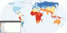 Kesehatan Lingkungan Dan World Health