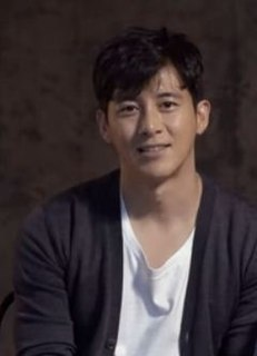 Go Soo South Korean actor