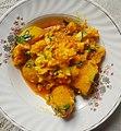 Gobi-aloo ki sabji by me, location - my kitchen, meerut, state - Uttar Pradesh, 0002.jpg