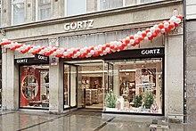 3a6bff44194daa Görtz München Flagshipstore