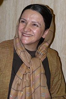Golab Adineh Iranian actress