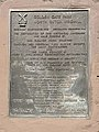 Golden Gate Park North Dutch Windmill restoration plaque.jpg