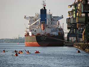 Golden Ice in the port of Riga.jpg