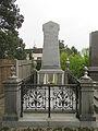 Goldschmidt family grave, Vienna, 2016.jpg
