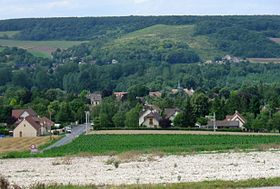 Gommecourt village.jpg