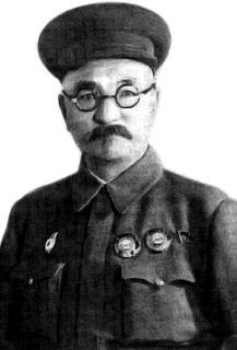 Gonchigiin Bumtsend Mongolian politician