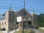 Good Samaritan Missionary Baptist Church in Minden, LA IMG 0829