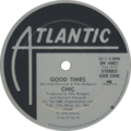 Good Times by Chic US 12-inch Side-A.png