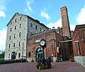 Gooderham and Worts Distillery (2) (22478287294).jpg