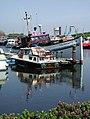 Goole Boathouse Marina - geograph.org.uk - 456264.jpg