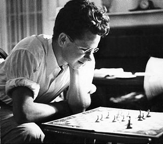 Gordon Gould - Gordon Gould in 1940