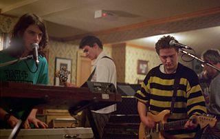 Gorkys Zygotic Mynci Welsh rock band