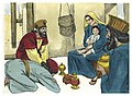 Gospel of Matthew Chapter 2-7 (Bible Illustrations by Sweet Media).jpg