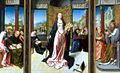 Goswin van der Weyden - Triptych Saint Catherine and the philosophers - HMPS SCAG 1 1958.jpg