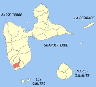 Gourbeyre - Image: Gourbeyre