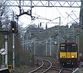 Gourock train at Paisley - geograph.org.uk - 743550.jpg