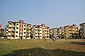 Government of West Bengal Rental Housing Estate - Howrah 2011-01-08 9920.JPG