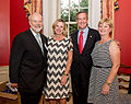 Governor Host a Reception for the National Assoc. of Secretaries of State (14476449488).jpg
