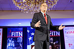 Governor of Florida Jeb Bush at NH FITN 2016 by Michael Vadon 01.jpg