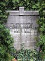 Grab Richard Ermisch, Friedhof Wilmersdorf.jpg