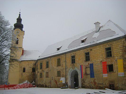 Municipality of Grad
