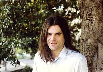 Graeme Segal - Graeme Segal in Berkeley, 1982