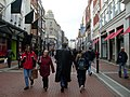 Grafton Street - geograph.org.uk - 1578595.jpg