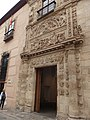 Granada, Casa de Castril, portada.jpg
