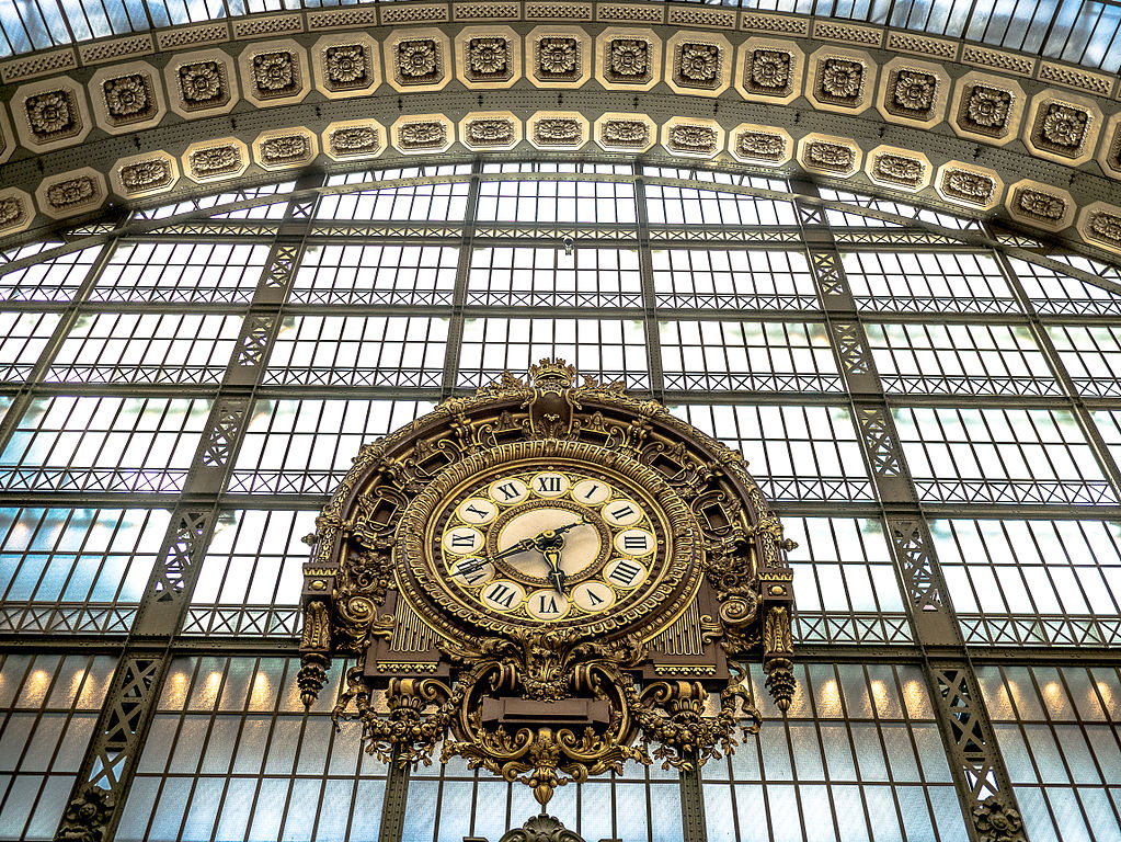 file grande horloge int rieure de la gare d 39 orsay paris mai 2015 wikimedia commons. Black Bedroom Furniture Sets. Home Design Ideas