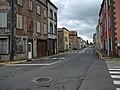Grande Rue (Aigueperse) vers Riom 2016-02-23.JPG
