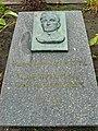 Grave young flight officer P.P.Savyanenko.JPG
