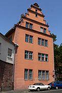 Greiffenclausches Haus Höchst