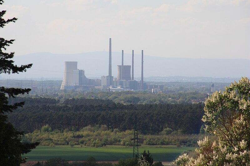 File:Großkrotzenburg Kraftwerk Staudinger.JPG