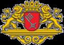 Großes Wappen Bremen