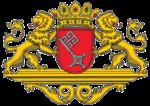 Huy hiệu của thành phố Hanse tự do Bremen