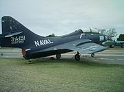Grumman F9F-8T 3-A-151