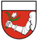 Coat of arms of Grundsheim