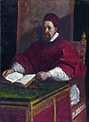 Guercino (Giovanni Francesco Barbieri) (Italian (Bolognese) - Pope Gregory XV - Google Art Project.jpg